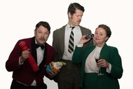 Image for event: Faulty Towers - Dinner Theatre at its Best