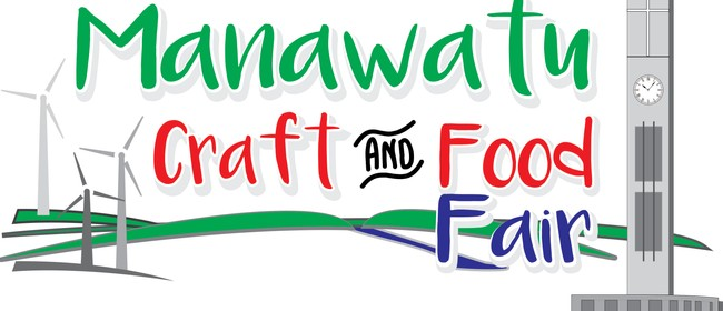 Manawatu Craft and Food Fair