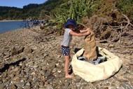 Seaweek - Our Seas Our Future – Beach Clean