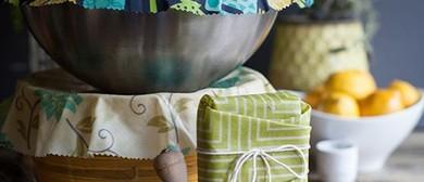 Seaweek - DIY Beeswax Wraps and Snack Bags