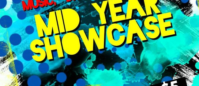 The Bedford School Of Music Mid Year Showcase