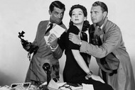 Image for event: His Girl Friday – Canterbury Film Society