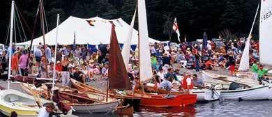 New Zealand Antique and Classic Boatshow