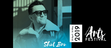 Shot Bro: Confessions of a Depressed Bullet