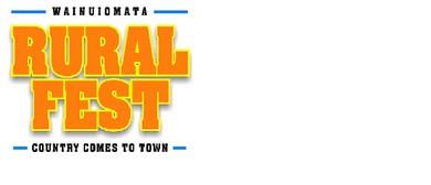 Wainuiomata Rural Fest 2019