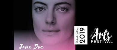 Jane Doe - KIND Women