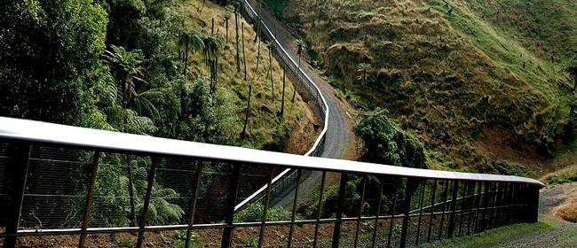 Rotorua U3A Forum: Sanctuary Mountain Maungatautari