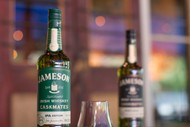 Image for event: Jameson Whiskey Tasting at the Boilermaker Bar