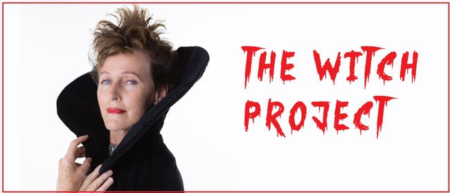 The Witch Project