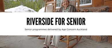 Riverside for Elderly