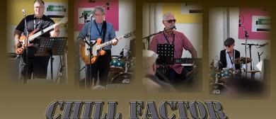 Hamilton Jazz Society (Inc) - Chill Factor