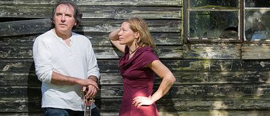 Paul Walker & Karen Pfeiffer