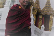 Buddhist Monk Geshe Tharchin - The Four Noble Truths