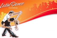 Image for event: Latin Dance Party