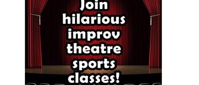 Improv Theatresports - Fun Jam Sessions