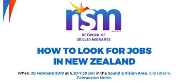 How to Look for Jobs In New Zealand