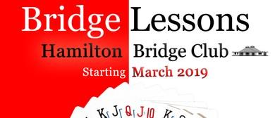 Friday Morning Bridge Lessons