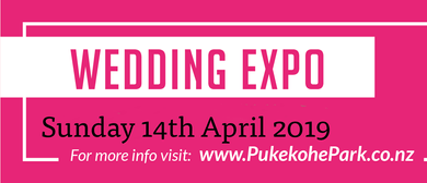 Pukekohe Park Wedding Expo