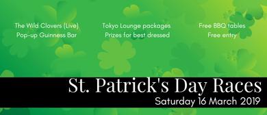 St. Patrick's Day Races