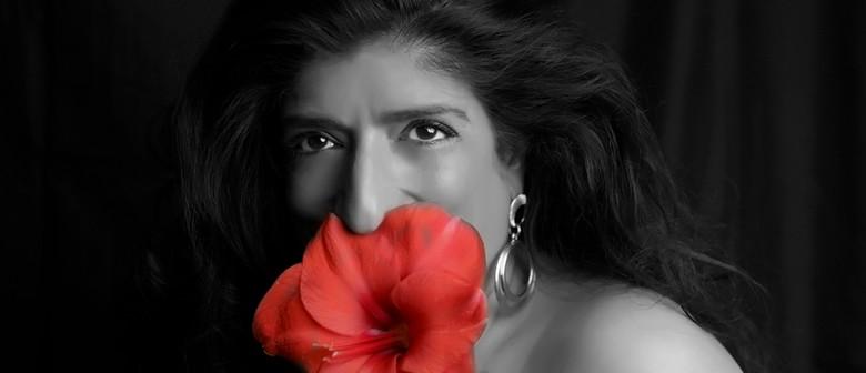 Sajeela Kershi - Fights Like A Girl!