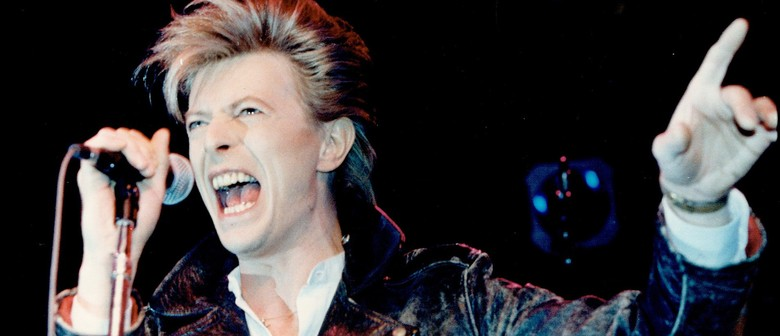 Rhomboid: Psychedelic David Bowie Night