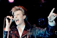 Image for event: Rhomboid: Psychedelic David Bowie Night