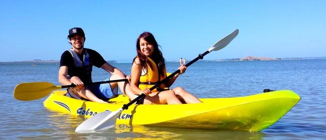 Keep Love Afloat - Kayak or SUP