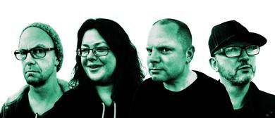 Perreaux Audio Club Nights: DIE MUSIKBAND