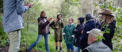 Food Forest Workshop