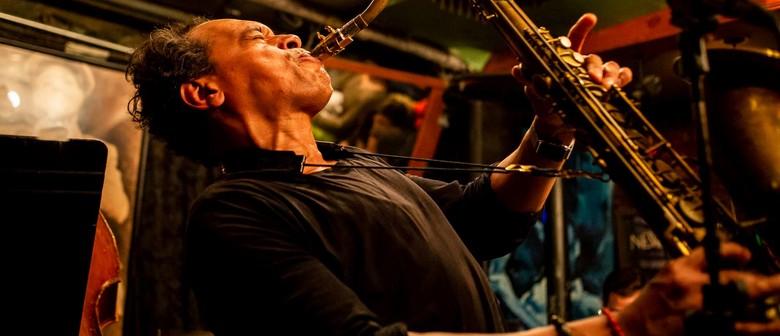 Creative Jazz Club: Jay Rodriguez (USA)