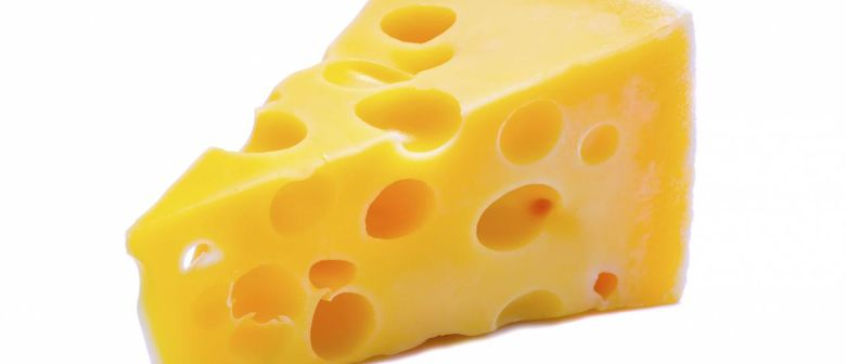 How to Change your Challenge to Cheese