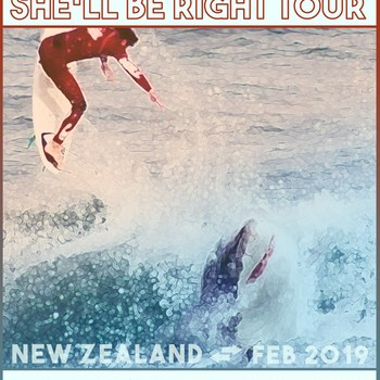 Mighty Brothe - She'll Be Right Tour '19