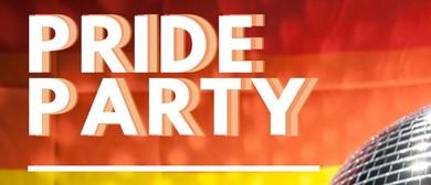Whanganui Pride Party