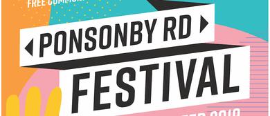 Ponsonby Road Festival