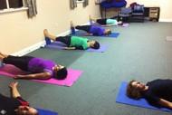 Image for event: Hatha Yoga with Marina Locke
