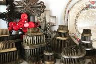 Huge Sale - Vintage Treasures, Craft Destash, Garage Sale
