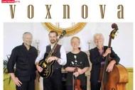 Image for event: Voxnova Gypsy Jazz Concert