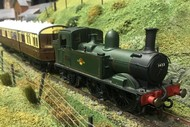 Image for event: Model Railway Exhibition