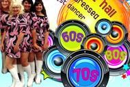 Retro Divas - Last Dance