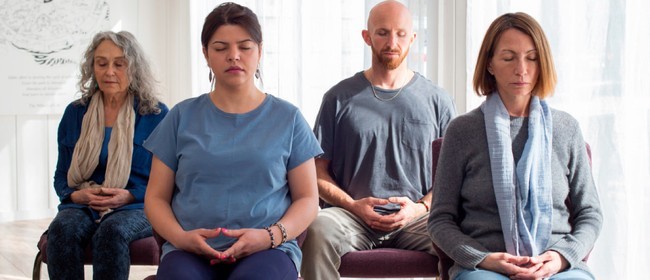 Lunchtime Simply Meditate
