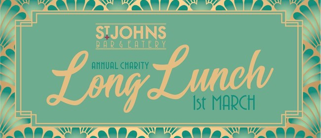 Charity Long Lunch