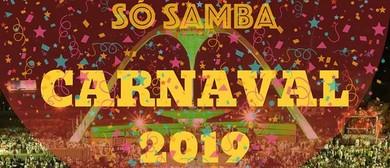 Carnaval 2019 With Beat Maestros Só Samba