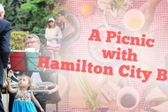 Image for event: A Picnic with Hamilton City Brass