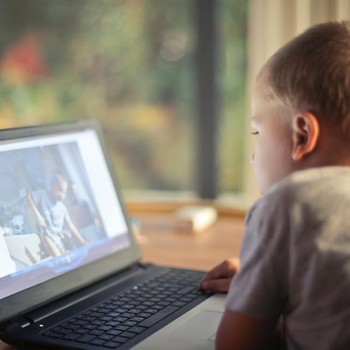 Screen Time and Our Children
