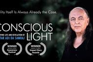 Image for event: Conscious Light: Award Winning Documentary on Adi Da Samraj