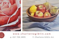 Image for event: Acrylic Painting Classes - Still Life - Everyday Objects