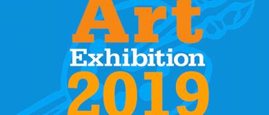 Selwyn Arts Heart Exhibition