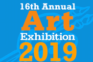 Image for event: Selwyn Arts Heart Exhibition