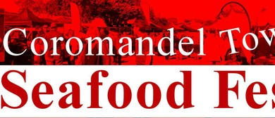 Coromandel Town Seafood Festival