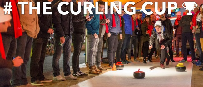 The St Columba's Curling Cup 2019